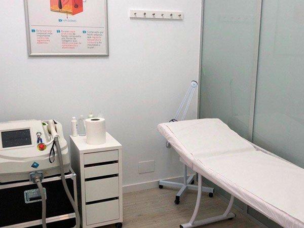 clinica-depilación láser en alhaurín
