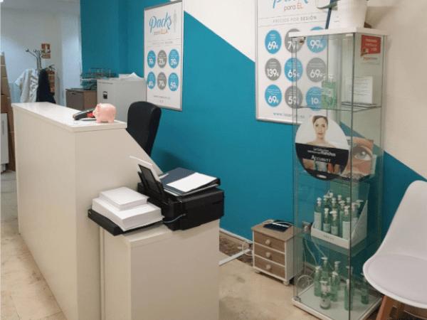 clinica depilacion laser diodo valdemoro