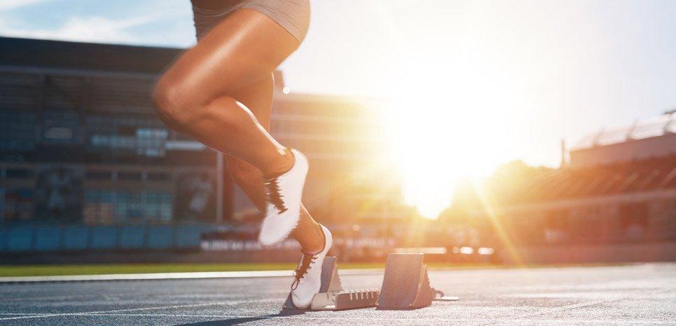 ventajas depilacion laser para deportistas