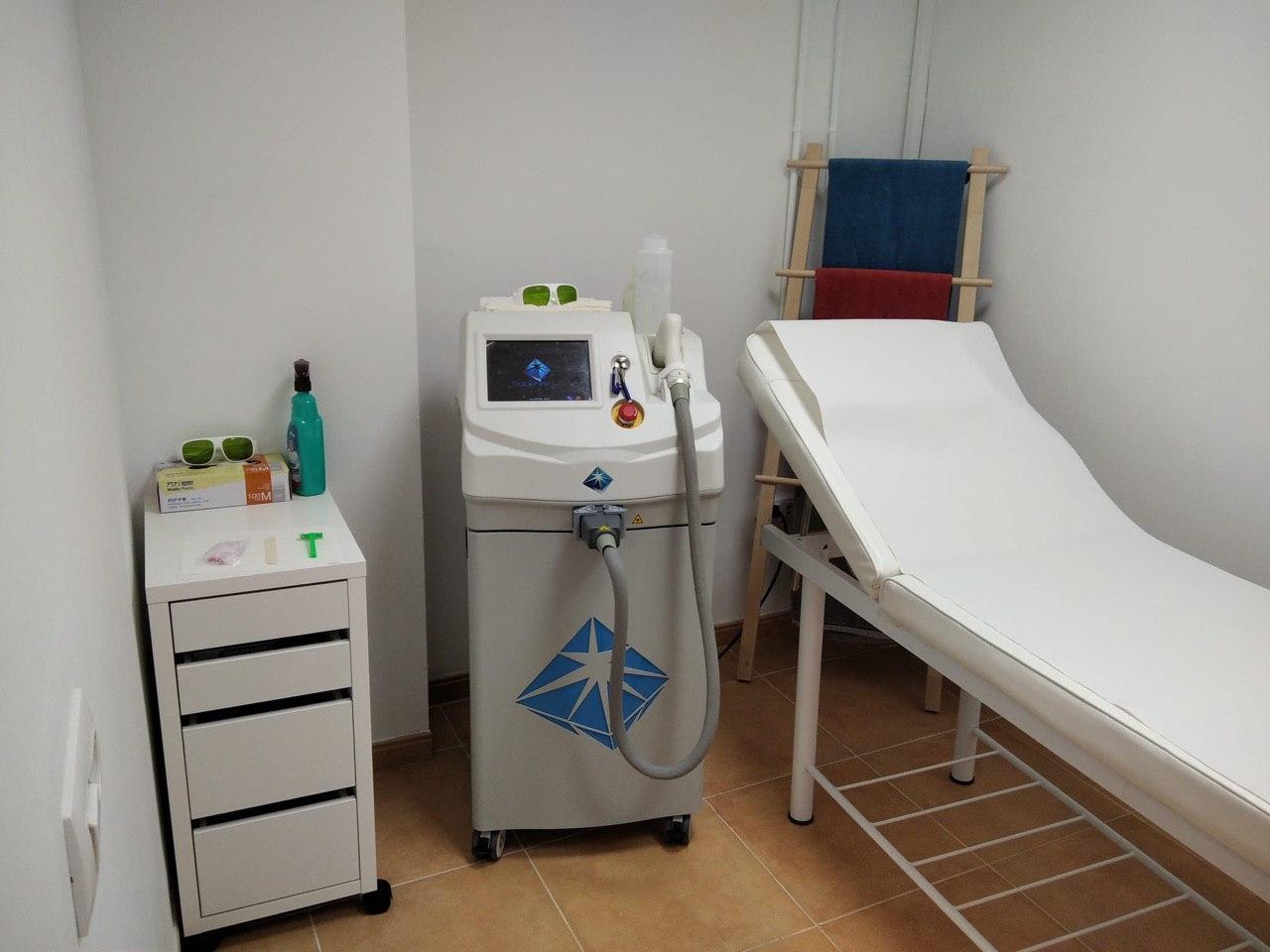 centro de depilacion laser malaga