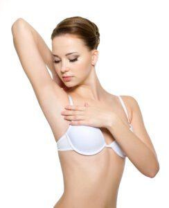 con la depilacion laser se quitan las manchas de la piel