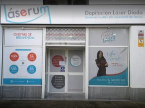 clinica de depilacion laser pamplona