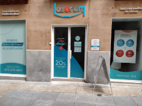 Depilación Láser en Ávila