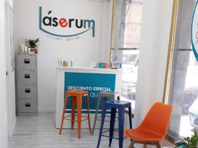 Laserum San Jose
