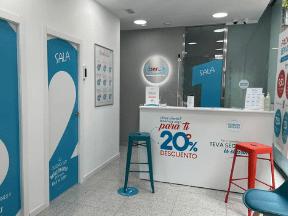 centro de depilación láser en Jaén