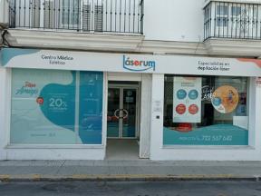 Depilación Láser en Barcelona Sants
