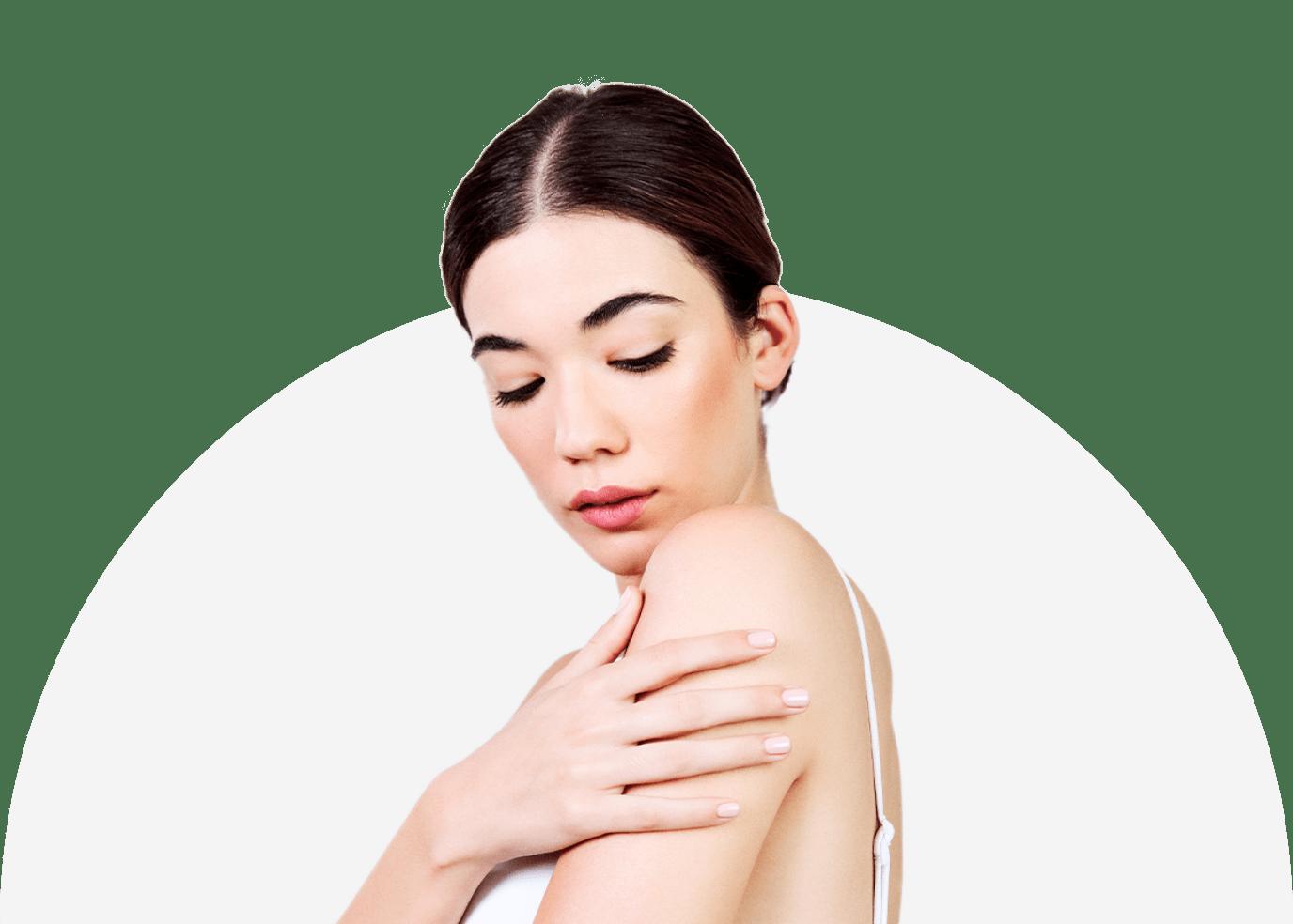 depilacion laser diodo mujer