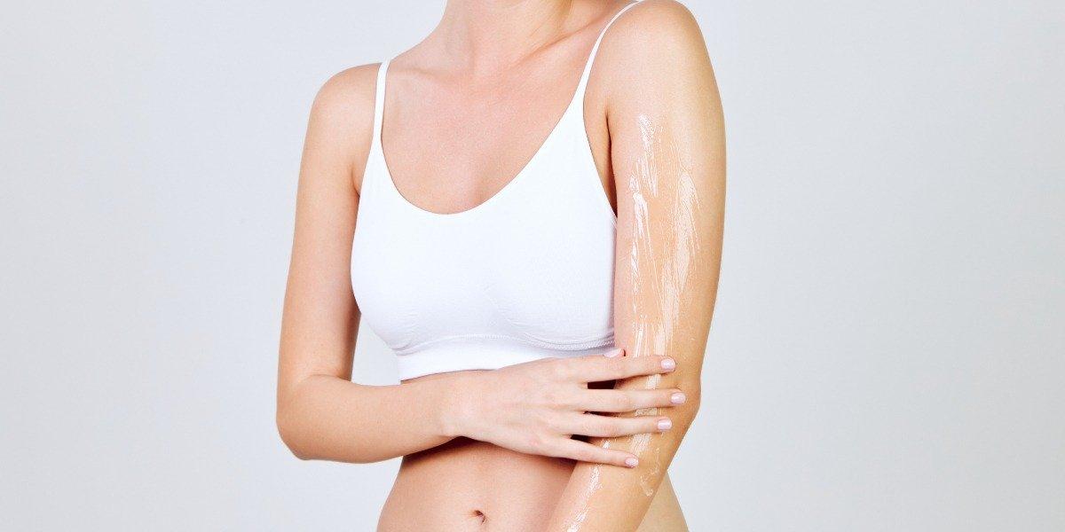 Cuidados tras depilacion cuerpo completo