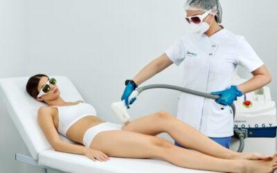 Depilación de cuerpo completo, ¿qué partes puedes depilarte con láser?
