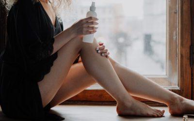 ¿Puedo usar autobronceador durante mi tratamiento de depilación láser?